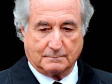 'Kosten Madoff-zaak overschrijden miljard'