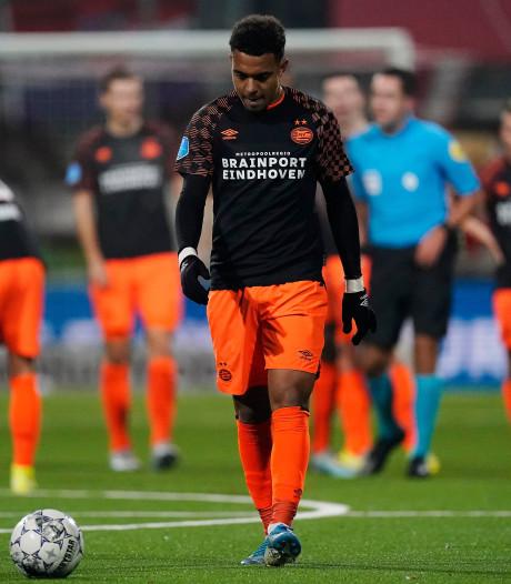PSV wacht al 10 weken op zege buiten Eindhoven