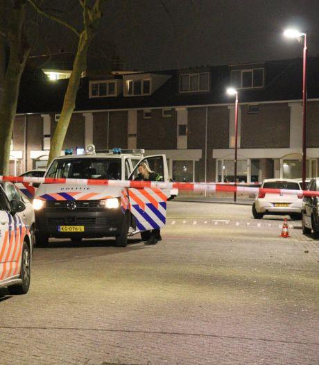 Mogelijk geschoten in woonstraat Nieuwegein