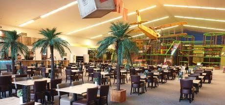 Monkey Town in HUP Hotel Mierlo open