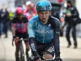 """Jordy Bouts is weer renner na zware val in Le Samyn: """"Ronde van België is volgend doel"""""""