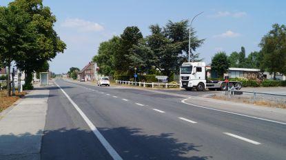 1 op 3 rijdt te snel langs Wingensesteenweg
