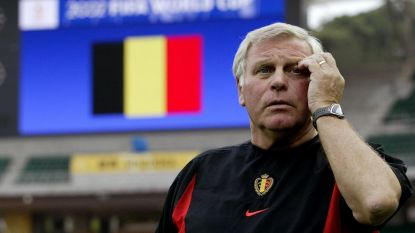 Ex-bondscoach Robert Waseige opgenomen in het ziekenhuis van Luik