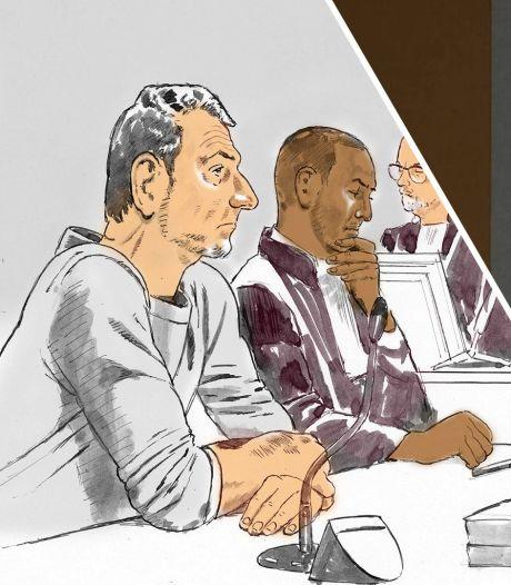 Verdachte Jos Brech: 'Nicky was al overleden toen ik hem vond', familie slikt verklaring niet