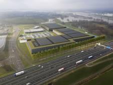 Uitbreiding Seingraaf op komst: twee logistieke centra van in totaal 45.000 m2