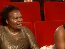 Daniel Kaluuya, meilleur acteur dans un second rôle, choque sa mère et sa sœur avec son discours