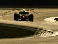 Bottas: Mercedes had niet de behoefte om tot het uiterste te gaan in de tests