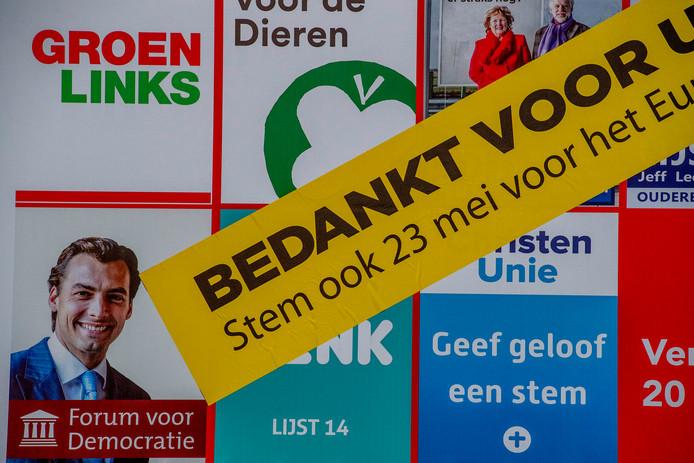 Ook in Zeeland komt FVD niet in het bestuur