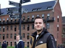 Aron Leevi verruilde IJsland voor Rotterdam om in een sterrenrestaurant te werken