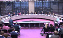 Screenshot Tweede Kamer-vergadering