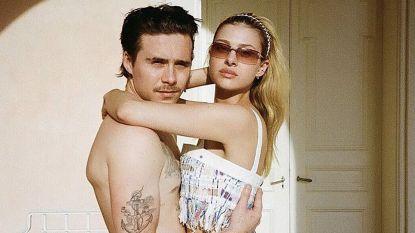 Brooklyn Beckham deelt nieuwe beelden van verloving