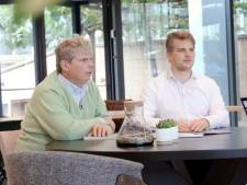 Hoe kan je minder energie verbruiken? SBS6 filmt verduurzaming van Haagse portiekwoning