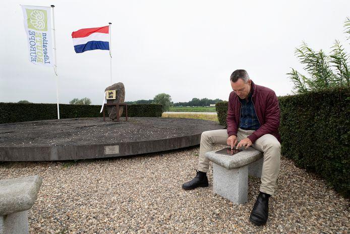 De Westervoortse filmmakers Paul Haans en Sascha Wensveer maken in samenwerking met de Historische Kring Westervoort een documentaire over de geallieerde operatie Quick Anger.