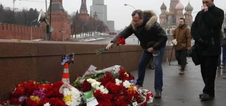 Tegenstander Poetin vermoord, wereld geschokt