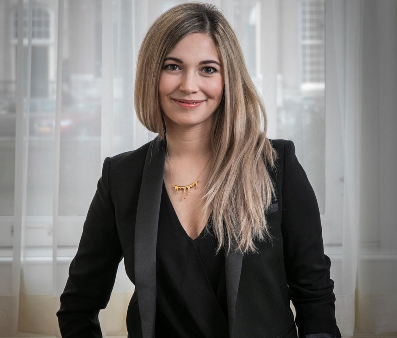 Julia Shaw: 'Ik vraag me soms af of we seks met dieren echt zo erg moeten vinden' Beeld Humo
