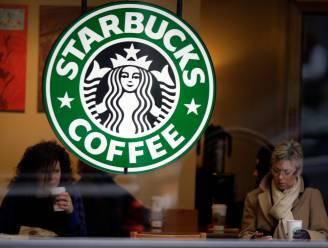 Starbucks wil wereldwijd 10.000 vluchtelingen aanwerven
