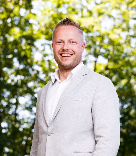 Directeur Helicon VMBO Bas Razenberg gaat ook Helicon MBO leiden