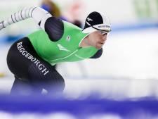Ronald Mulder jaar langer bij Reggeborgh: 'Doel is plaatsen voor Spelen'