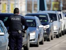 L'Allemagne va renforcer les contrôles à la frontière