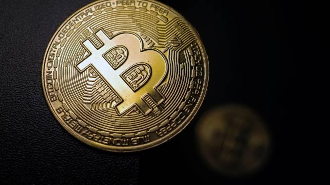 Waarde bitcoin kruipt richting recordhoogte