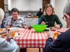 Soep als medicijn tegen de eenzaamheid bij ouderen
