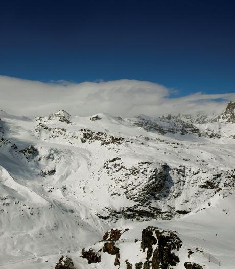 Drie langlaufers dood door lawine in Franse Alpen