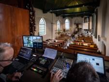 Na Belt-Schutsloot ook Wanneperveen aangesloten op kerktelevisie: 'Memorabel moment voor ons dorp'