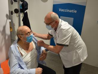 Meer dan 1 op 3 Moerbekenaren gevaccineerd