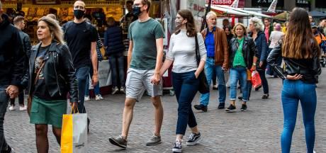 Geen mondkapje in openbaar vervoer: daarvoor zijn tot nu toe 121 Utrechters beboet