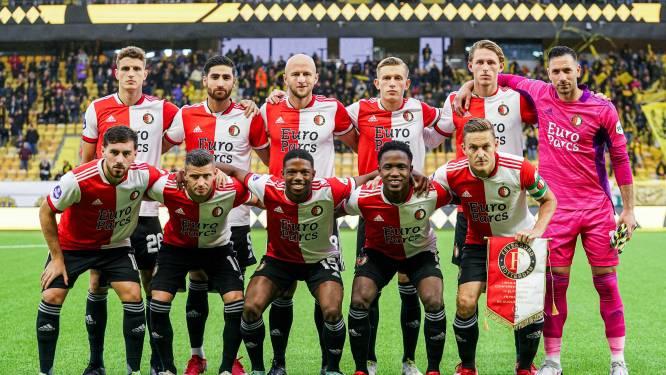 Feyenoord ziet verzoek ingewilligd door KNVB: thuiswedstrijd tegen Heracles naar 1 december