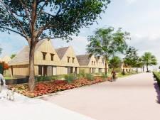 Zo komt het 'knusse woonbuurtje' in Vriezenveen eruit te zien: 16 nieuwe huizen in de verkoop