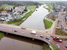 Ommer college kiest voor verkeersknip in Vechtkade: bestemmingsverkeer kan centrum nog bereiken