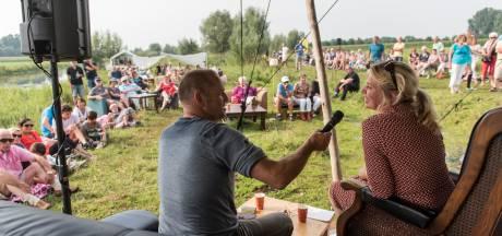 Literair festival Het VerhAal onthult nieuwe gemeentedichters op zondag in plaats van zaterdag