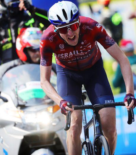 Dan Martin beëindigt wielerloopbaan: 'Plezier in de sport een beetje kwijt'