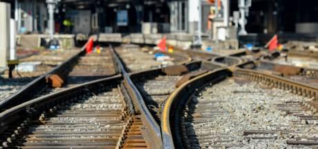 Le trafic ferroviaire rétabli à Louvain
