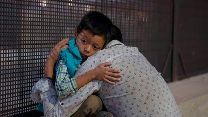 Jongen uit Guatemala (16) sterft in handen van Amerikaanse grensbewaking