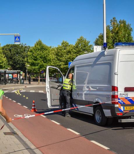 Verdachte aangehouden voor verwonden man bij station Bodegraven