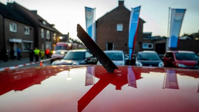 Boeing die onderdelen verloor boven Nederlands Limburg: oorzaak nog niet bekend