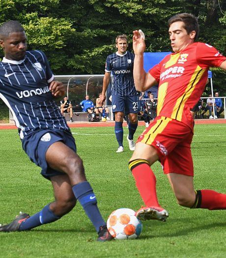 GA Eagles gaat wederom sparren met Belgische opponent