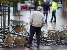 Daders Haren vergoeden alle schade 'Project X'