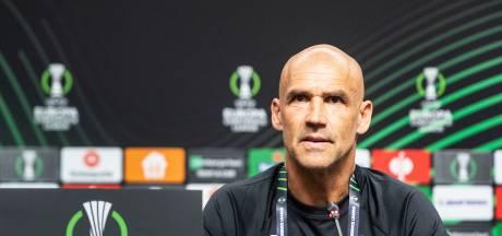 Vitesse wil overwinteren in Conference League: 'Ook al zitten we in een groep met Tottenham Hotspur en Stade Rennes'