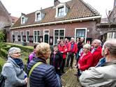Gratis stadswandeling Deventer loopt uitstekend met honderden deelnemers