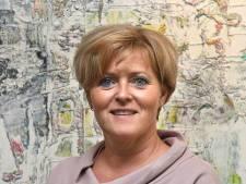 Dit zijn de laatste woorden van Marleen Sijbers als burgemeester van Sint Anthonis