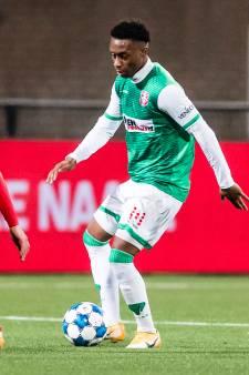 FC Dordrecht ziet de selectie verder inkrimpen: Gianni dos Santos ook al vertrokken