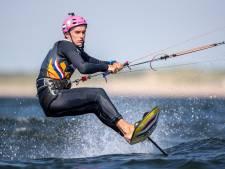 Oisterwijker Jis van Hees richt vizier op Olympische Spelen: 'Parijs 2024 is mijn absolute doel'