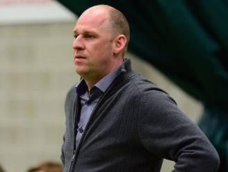 """Danny Wouters verlaat Leuven Bears B: """"Ik vertrek langs de voordeur, niet via een achterpoortje"""""""