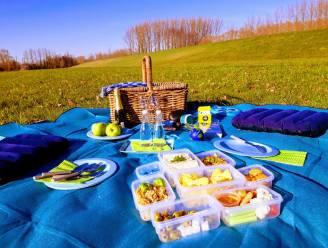 Allinabox stuurt liefhebbers nu ook op picknick