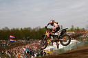 Beeld uit vroeger tijden: Jeffrey Herlings boekt in Valkenswaard zijn eerste GP-zege, 2010.