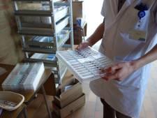 Productontwikkelaars UAntwerpen bedenken manier om vaccins sneller en efficiënter te verplaatsen