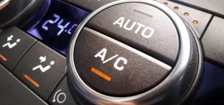 Cinq erreurs à éviter avec la clim' en voiture cet été